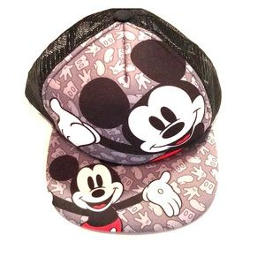Accessories - Mickey Mouse baseball cap